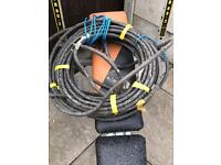 18mm 3core swa armoured cable
