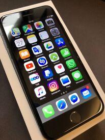 iPhone 7 | UNLOCKED | 128 GB | BLACK | NEW...