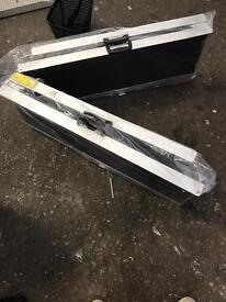 6ft folding ramps(brand new)
