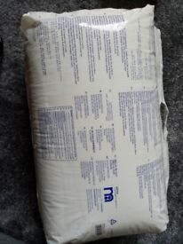 Brand new packaged cotbed duvet and pillow bundle