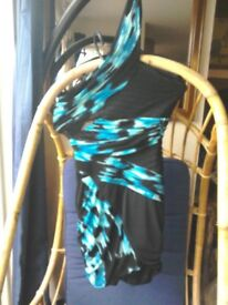 Jane Norman black dress