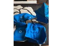 Bugaboo chameleon tailored fabric