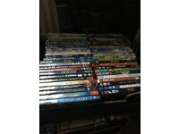 Kids DVD full box mint conditions cases like new