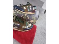 Valentino size 10 and 11