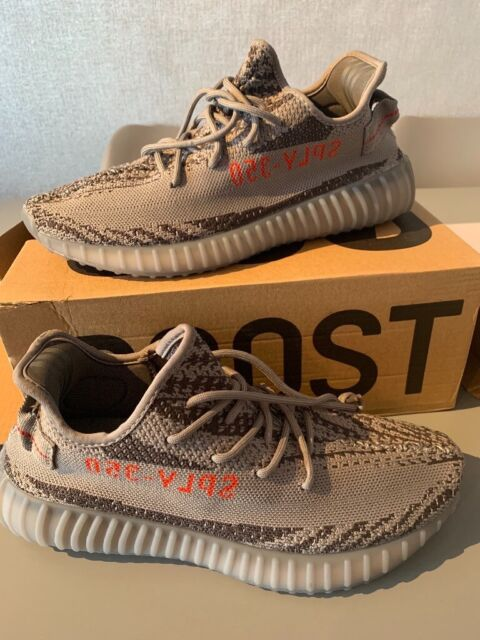 purchase cheap ebd2b 935ee 1.1 Yeezy Boost 350 V2 static & Grey Zebra both size 8 | in  Borrowstounness, Falkirk | Gumtree