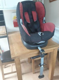 Maxi-Cosi Car Seat from 9 month to 4 years