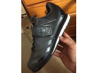 Adidas lifting gym shoes size 9 £35ono