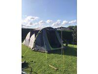 4 bearth air beam tent ( stratus 400) new
