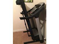 High Quality ProForm 705 ZLT Treadmill - IFIT / MP3 / 0-11mph / 0-10% Incline