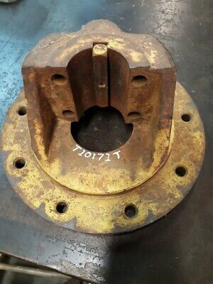 John Deere Tractor Mt 40 420 430 1010 Rear Wheel Hub T10171t