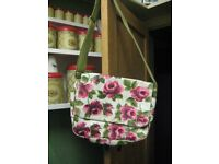 CATH KIDSTON ORIGINAL ANTIQUE ROSE LADIES BAG