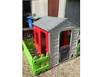 Chad valley farm playhouse