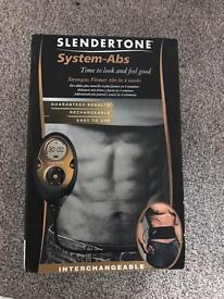 Slendertone, System Abs