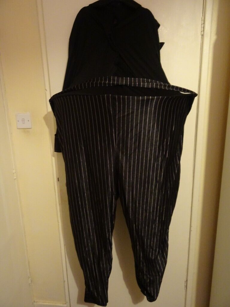 Fat Cat Gangster Style Suit With Hat In Hull East Yorkshire Gumtree