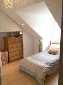 Including Bills - Wimbledon - Beautiful Double Room & Luxury En-Suite for International Student