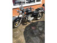 Pioneer motorbike 250cc