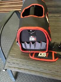 Auto brite detailing bag