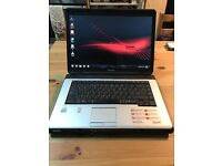 Toshiba Satellite L300, Dual Core, Windows 7, OTHERS AVAILABLE