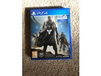 Destiny-PS4 game
