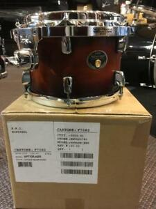 "Tama Silverstar 10""x8 Tom Antique Brown Burst"