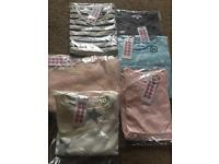 Girls clothes brand new 6-7 as bundle or single