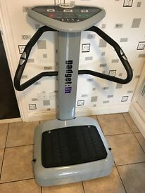 GADGET FIT VIBROPLATE