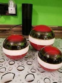 Next ornament balls