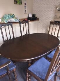 Ercol Old Colonial