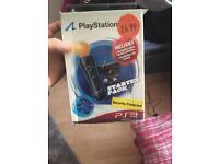 Ps3 move starter pack £20