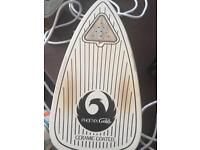 JML V16120 Phoenix Steam Iron- SLIGHTLY USED