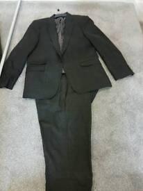 Mens F&F suit