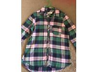 Abercrombie Kids Shirt -Size L