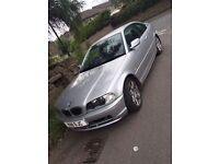 Bmw 323ci 2.5 auto coupe full leathers