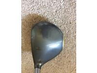 Cobra Gravity Backed 14.5 degree 3 wood in reasonable condition