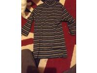 Women and kids clothes