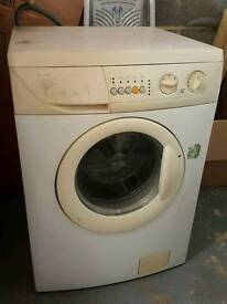 Zanussi washer | Working | Collection Only