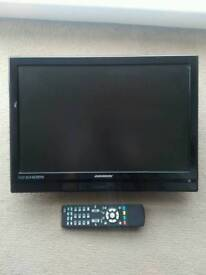 Digihome 19 inch lcd tv for caravan or motorhome