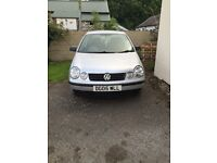 VW Polo Twist 1.2 ideal first car, very good condition!