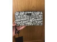 Women's Paul Smith large leather purse