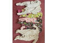 Baby clothes massive bundle 0-3 3-6 months girls