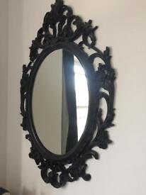 Vintage Wall Mirror £15
