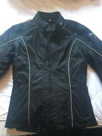 Hein Gericke motorbike jacket size 42