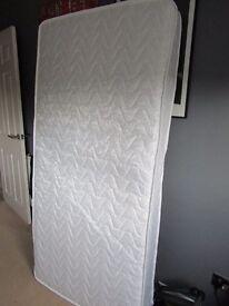 Standard 3ft Single Mattress