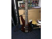 Ibanez SR505 5 String Bass