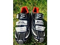 SPIUK ZS11 Ladies Road Cycling shoe