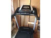 Proform Endurance M7 Treadmill - used