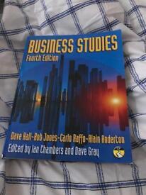 Business studies book