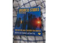 Business studies book