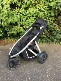 Phil & Ted Vibe double buggy