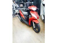 2013 Honda vision ( Bargain )